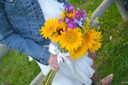 Lisa bouquet